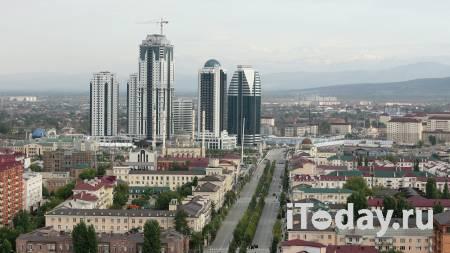 В одном из районов Грозного ввели режим КТО - 13.10.2020