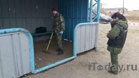 Очевидец рассказал об инвалидности у нижегородского стрелка - 13.10.2020