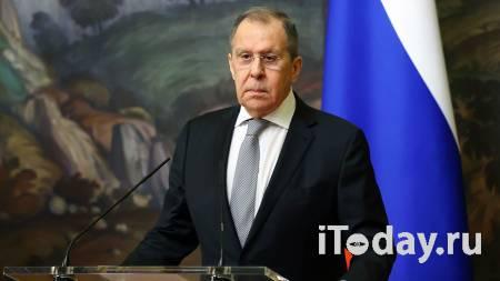 Евродепутат прокомментировал слова Лаврова о диалоге с Евросоюзом - 13.10.2020
