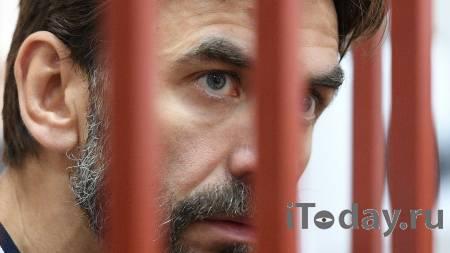 Суд наложил новый арест на счета Абызова - 14.10.2020