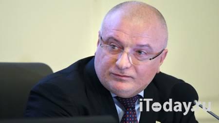 Клишас рассказал о новых функциях и задачах Госсовета - 14.10.2020