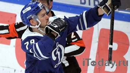Хоккеист Тарасов прокомментировал информацию о полученном ножевом ранении - Спорт 14.10.2020