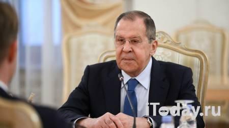 Почему Лавров пообещал прекратить общение с европейскими лидерами - 15.10.2020