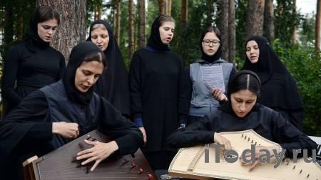 Отлученный от церкви бывший схиигумен Сергий открыл новый храм - 15.10.2020