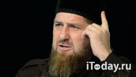 Кадыров выразил соболезнования родным погибших в Грозном бойцов ОМОНа - 16.10.2020