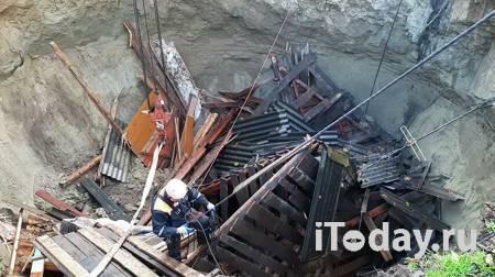 В Брянской области спасатели под завалами дома нашли тело женщины - Недвижимость 16.10.2020