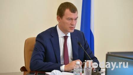 На несанкционированную акцию в Хабаровске вышли около 500 человек - 17.10.2020
