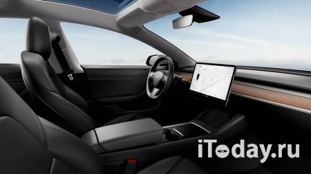 Tesla существенно обновит серию Model 3 в 2021 году