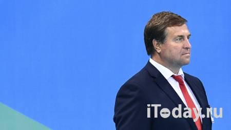 Сальников стал единственным кандидатом на выборах президента ВФП - Спорт 17.10.2020