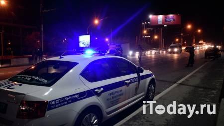 Погубила ревность? СМИ: двойное убийство произошло в Москве - Радио Sputnik, 17.10.2020