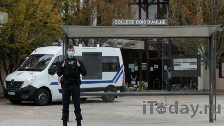 """""""Чеченцы здесь ни при чем"""". Кадыров осудил убийство учителя во Франции - Радио Sputnik, 17.10.2020"""