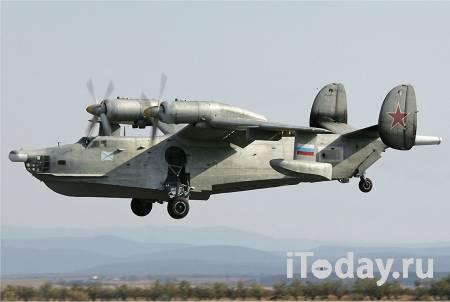 """""""Она над нами!"""": с каким самолетом не любят встречаться подводники НАТО - 18.10.2020"""