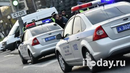 Одну убил, другую изувечил. Мужчина с ножом напал на девушек в Бийске - Радио Sputnik, 19.10.2020