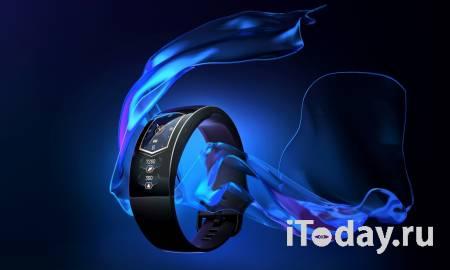 «Умные» часы Amazfit X поступают в продажу на мировом рынке