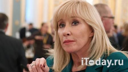 Пушкина обратилась в ГП из-за принудительной стерилизации женщин на Урале - 19.10.2020