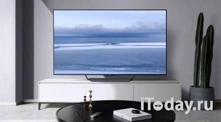 OPPO представила свои первые телевизоры