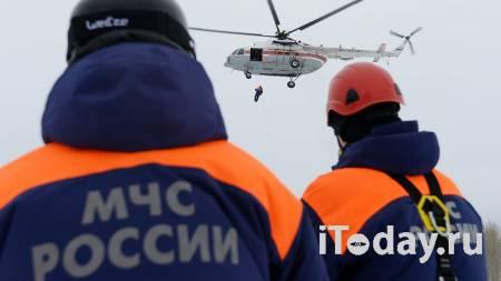 Поисковые службы проверяют информацию о падении вертолета в Татарстане - 20.10.2020