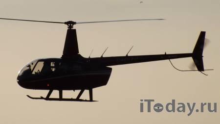 Гендиректор вотчины Деда Мороза погиб при крушении вертолета - 20.10.2020