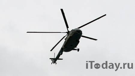 Источник: данные о падении вертолета в Татарстане не подтвердились - 20.10.2020