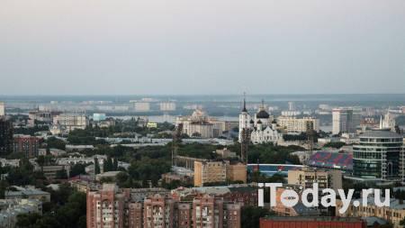 Около 100 домов в Воронеже остались без тепла и горячей воды - Недвижимость 21.10.2020