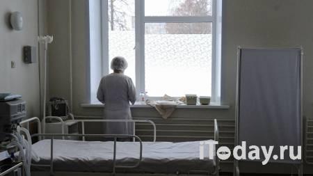 Ростовские власти прокомментировали данные о смерти больных COVID на ИВЛ - 21.10.2020