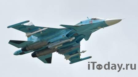 Аварии и катастрофы военных самолетов в России в 2017-2020 годах - 21.10.2020
