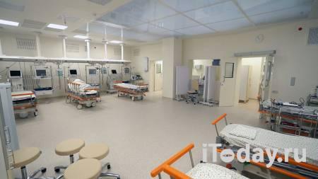 Горздрав проверит ростовскую больницу после смерти больных COVID на ИВЛ - 21.10.2020