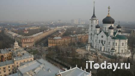 В Воронеже устранили аварию, оставившую без тепла и воды почти 50 домов - Недвижимость 21.10.2020