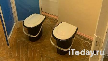 Главврач объяснила, зачем в курской больнице устроили туалет за ширмой - 21.10.2020
