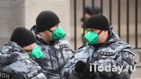 В Росгвардии прокомментировали задержание экс-замглавы ведомства Милейко - 21.10.2020