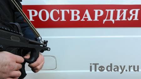 В Москве по подозрению в мошенничестве задержали экс-замглавы Росгвардии - 22.10.2020