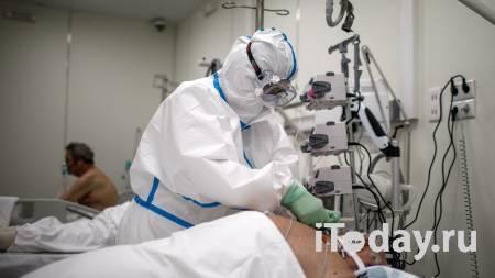 В Екатеринбурге проверят данные о массовом увольнении медиков из больницы - 22.10.2020