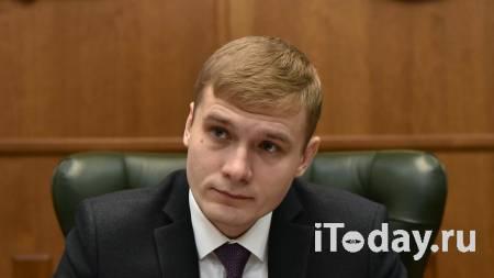 Прокуратура отозвала иск к губернатору Хакасии после увольнения министра - 23.10.2020