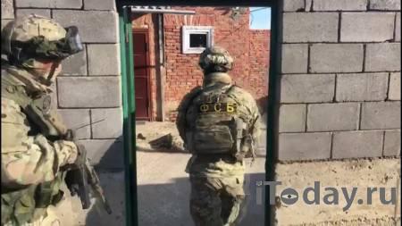 Задержанных на Кавказе исламистов арестовали - Радио Sputnik, 23.10.2020