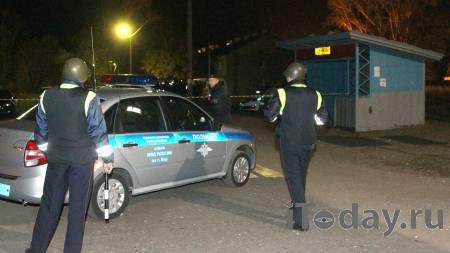 Второй полицейский заподозрен в халатности по делу нижегородского стрелка - 23.10.2020