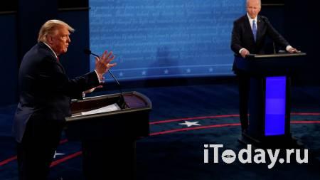 Все главное скомкали. Политолог о разочаровании американцев дебатами - Радио Sputnik, 23.10.2020