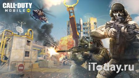 Выход в Китае может сделать Call of Duty: Mobile самой массовой мобильной игрой в мире