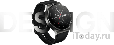 24 октября в России стартуют продажи Huawei FreeBuds Pro и Huawei Watch GT 2 Pro