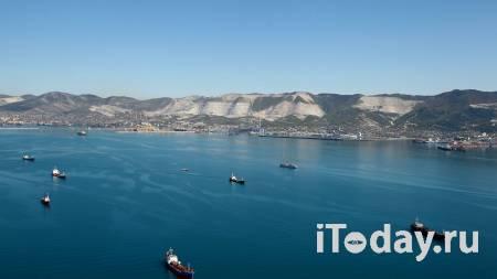 Росморречфлот сообщил об угрозе затопления танкера в Азовском море - 24.10.2020