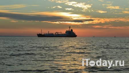 Росморречфлот рассказал о состоянии взорвавшегося в Азовском море танкера - 25.10.2020