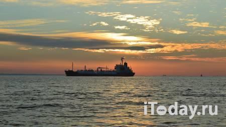 Опубликованы переговоры экипажа взорвавшегося в Азовском море танкера - 25.10.2020