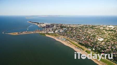Поврежденный при взрыве в Азовском море танкер отбуксировали на стоянку - 25.10.2020