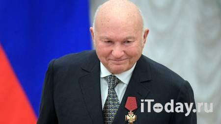 Путин рассказал об отношениях с Лужковым - 25.10.2020