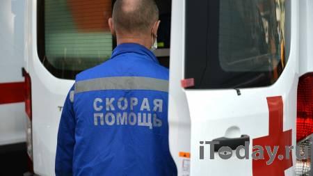 Ребенок упал с аттракциона в московском ТЦ - 25.10.2020