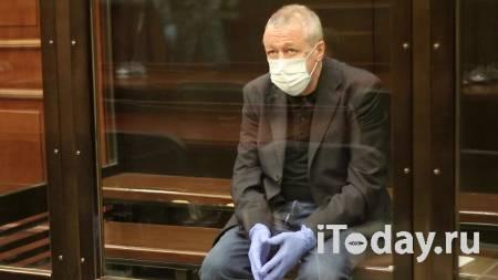Ефремов оценил работу новых адвокатов - 25.10.2020