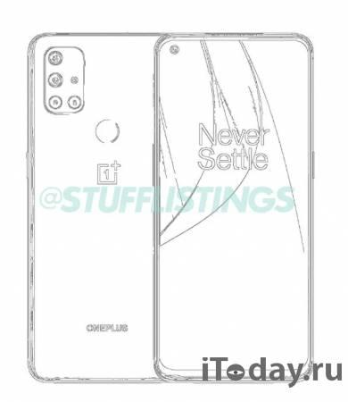 OnePlus готовится выпустить два смартфона из серии Nord — N10 5G и N100