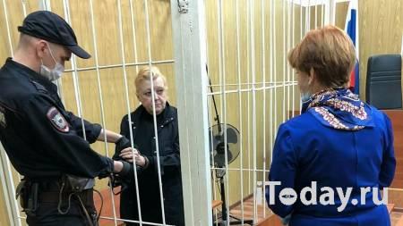 Суд отказался арестовывать актрису Дрожжину по делу о мошенничестве - 26.10.2020