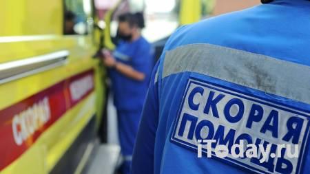 В Башкирии при пожаре погибли женщина и двое детей - 26.10.2020