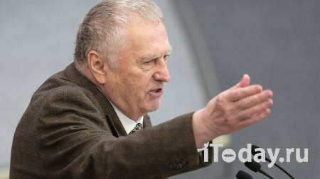 Жириновский предложил создать министерство демографии - 26.10.2020