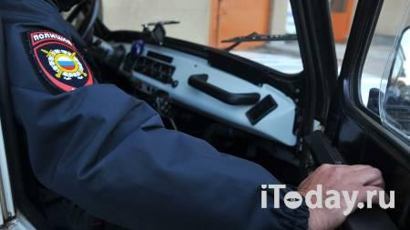 В Подмосковье иномарка сбила ребенка - 27.10.2020